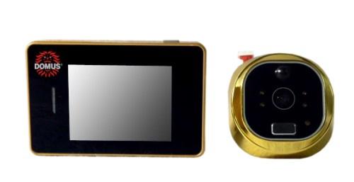 Spioncino digitale Smarteye