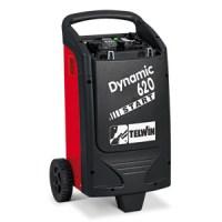 Caricabatterie  DYNAMIC 620 START 230V 12-24V