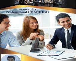 Professional Coaching com Certificado Internacional - 180 hs