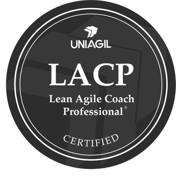 curso para Certificação Lean Agile Coach Professional