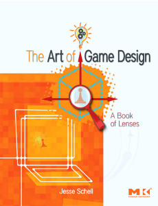 The-art-of-game-design