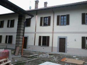 Finestre a Ferrara