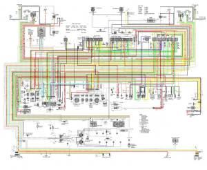 Wiring Diagrams 308 365 400i 512
