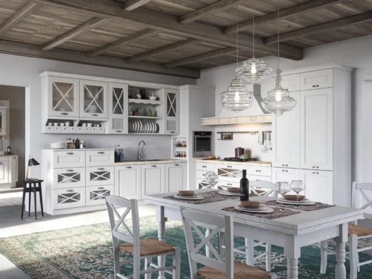 Castiglione olona (va)22 ago alle 15:18. Cucina Shabby Bellagio Di Aran
