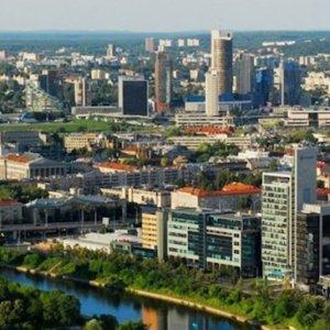 Lituania y tecnología- el matrimonio perfecto