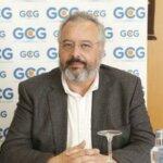 José Manuel Iglesias Vilas de Grupo Cetus