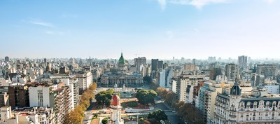 travel on Valentine's Day, Buenos Aires (Argentina)