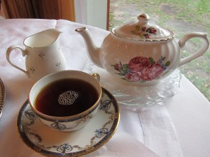 Southern Charm: Hopsewee Plantation and Tea Room