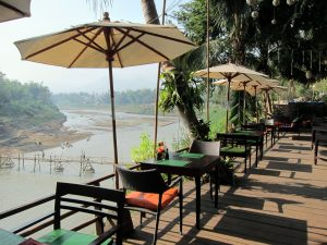 Luang Prabang: Where to Stay and What to Eat