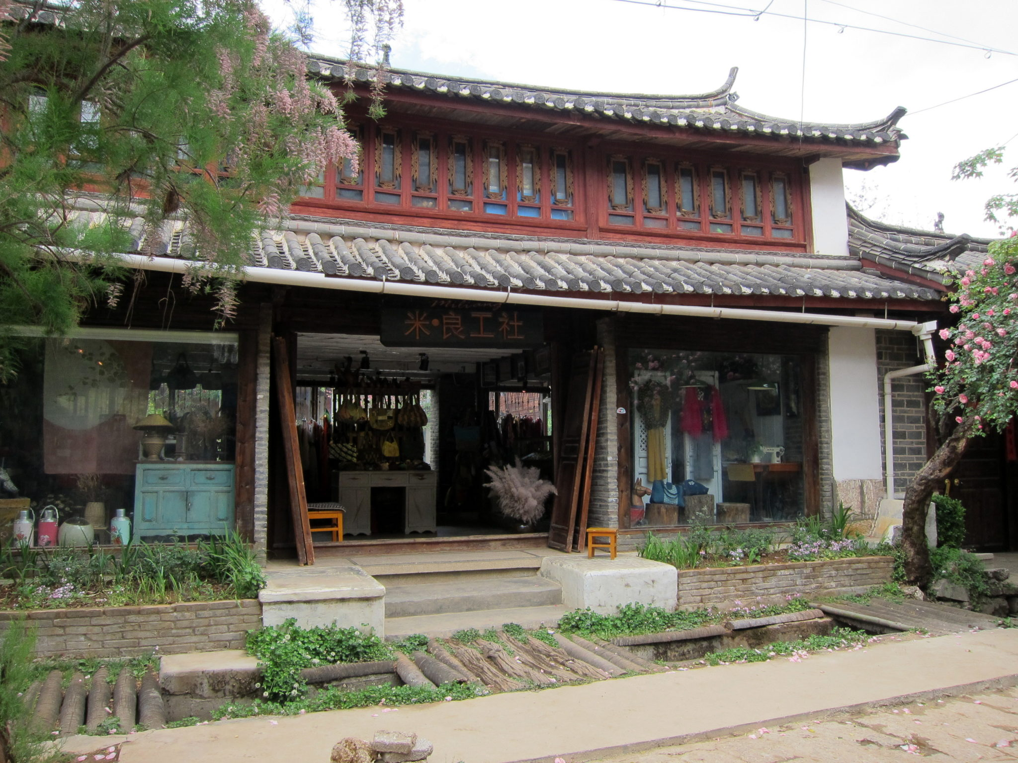 baisha village and china u0027s famous medicine man ferreting out the fun