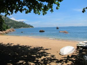 Stanley: A Beach Town in Hong Kong