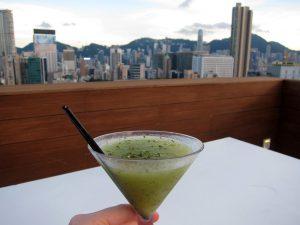 Hotel Madera Hong Kong: Boutique Bliss with Stunning City Views