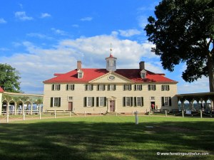 Mount Vernon: Home of America's First President