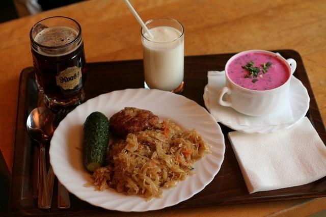 Latvian_dinner