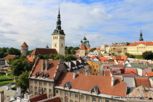 Tallinn, Estonia: Europe's Sleeping Beauty