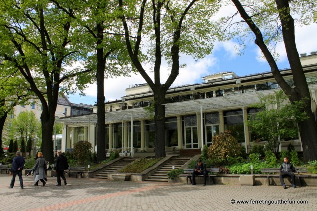 Biblioteka No.1 Riga