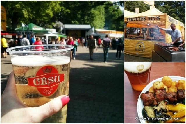 Latvia Beer Fest