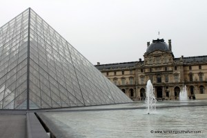 10 Highlights of the Louvre