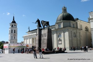 Discovering Vilnius: Lithuania's Dynamic Capital