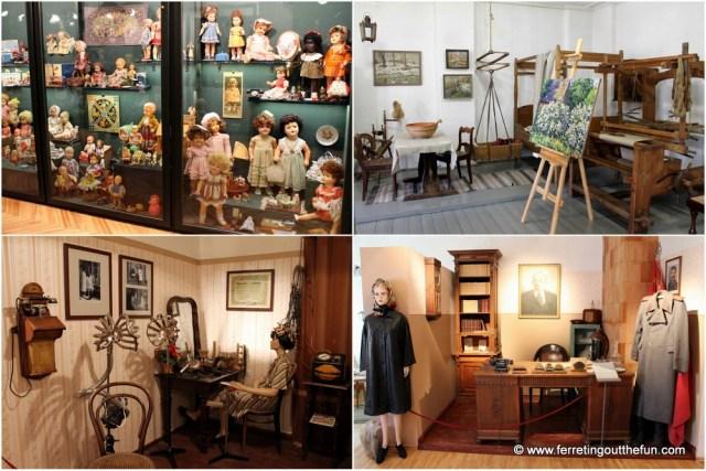 Bauska History and Art Museum