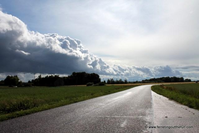 Latvia Roadtrip