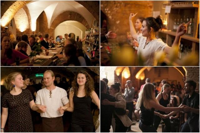 Folk Club Riga