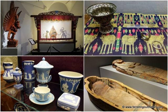 Riga Bourse Museum
