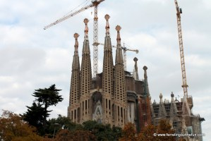 My Unexpected Barcelona Stopover