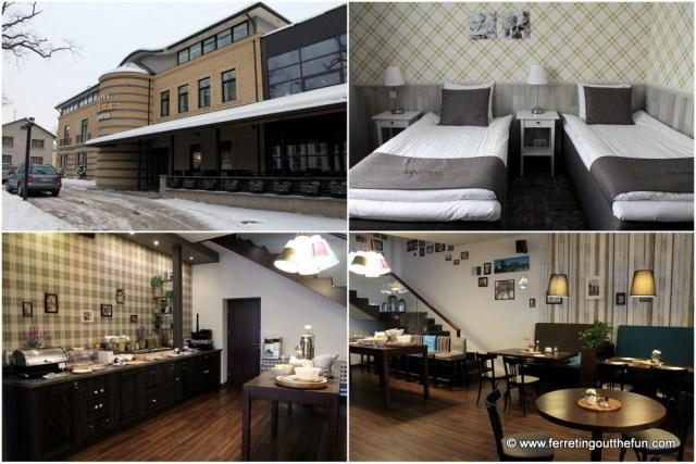 wolmar hotel valmiera
