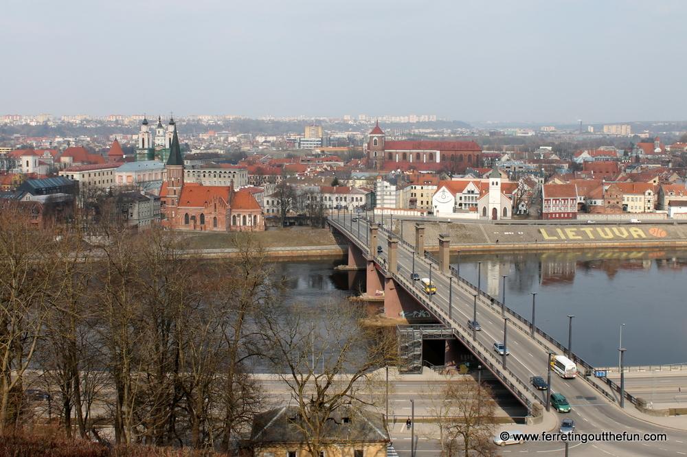 Kaunas Lithuania