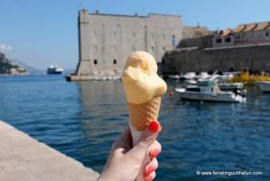 Dubrovnik, Croatia: Three Days of Bliss