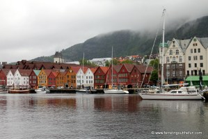 Beautiful Bergen: Gateway to the Fjords