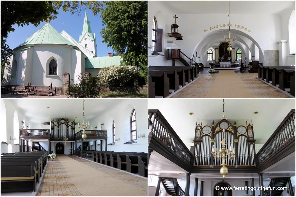 Dobele Lutheran Church