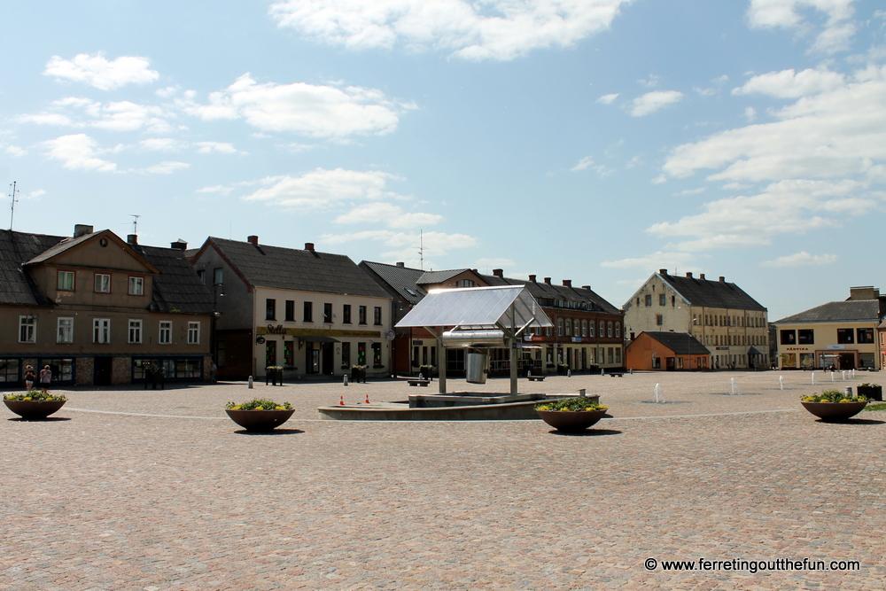 Dobele Latvia