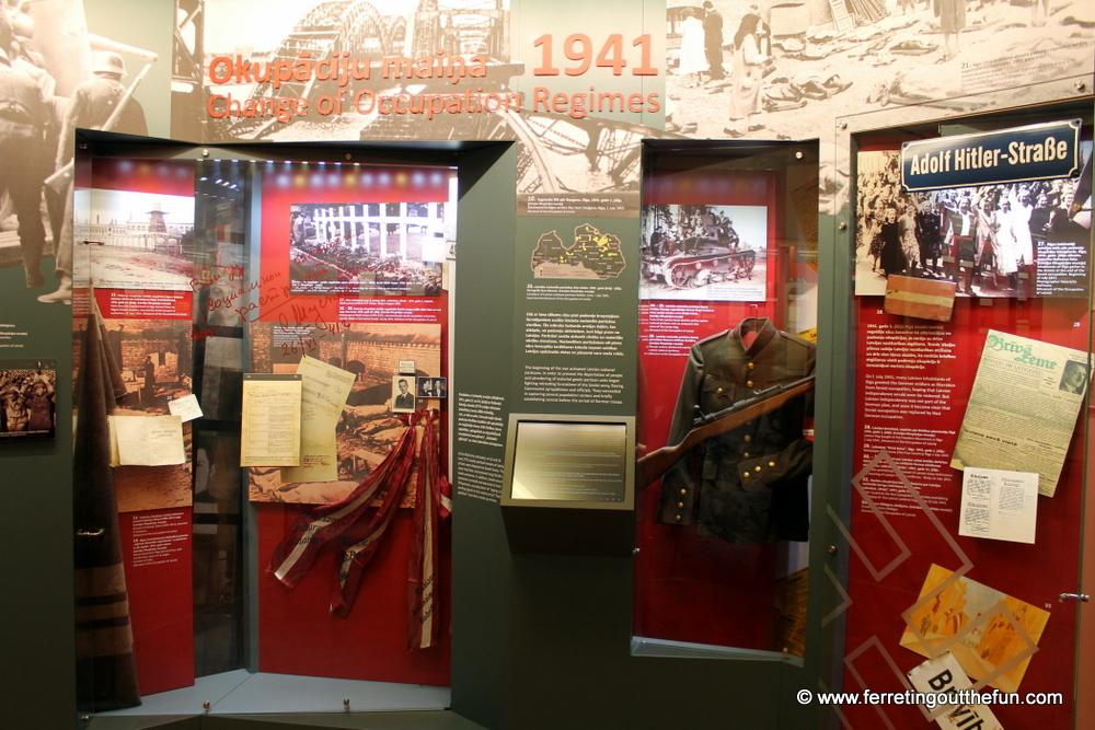 Riga Occupation Museum