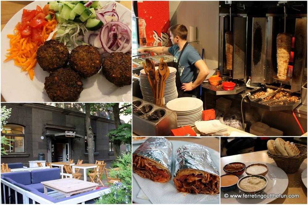 FoodBox Riga