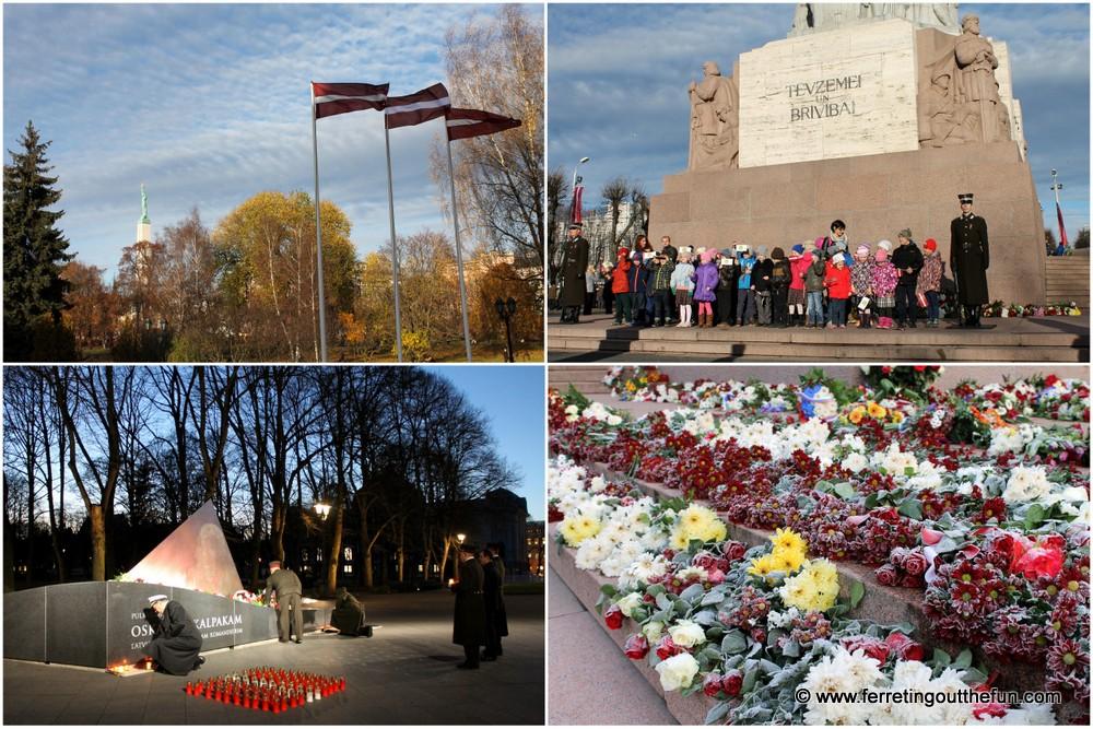 Riga November 11