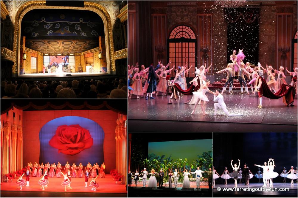 Latvian National Opera and Ballet