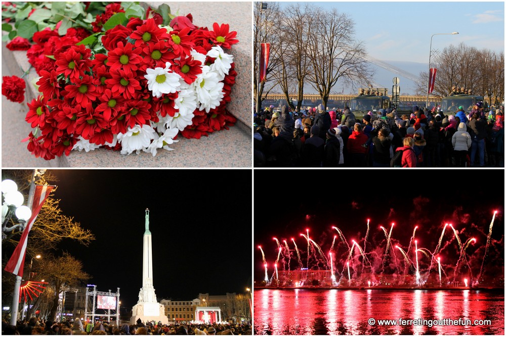 Latvian Independence Day