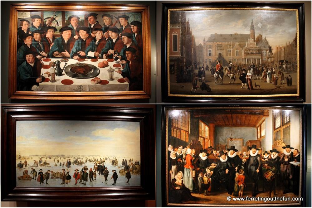 dutch masters hermitage amsterdam