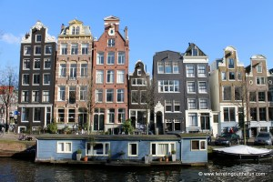 My Favorite Places in Amsterdam