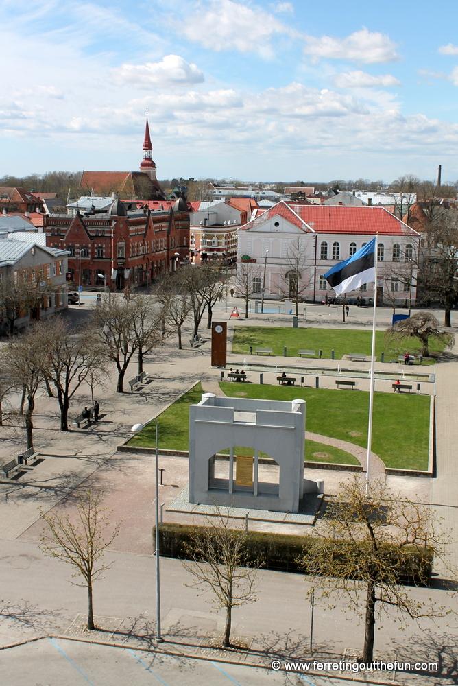Parnu Estonia