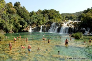 Krka National Park: Croatia's Summer Playground
