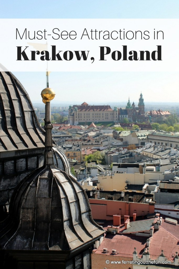 Looking for things to do in Krakow, Poland? You'll find the major points of interest in this travel guide, plus restaurant recommendations, and shopping tips.