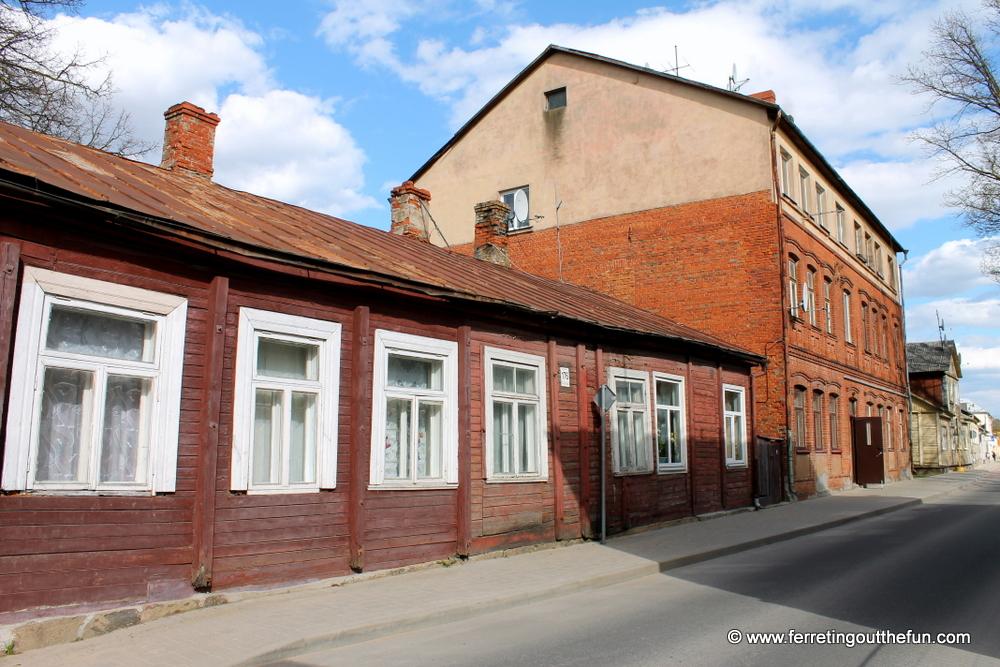 Jekabpils Latvia