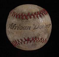 African Dodger Ball
