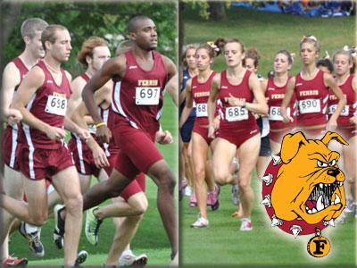 FSU Cross Country Heads To Louisville - Ferris State Bulldogs