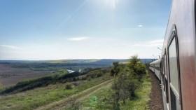 Unterwegs zwischen Ruse und Gorna Orjahovica