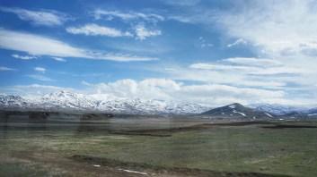Zwischen Erzurum und Horasan.