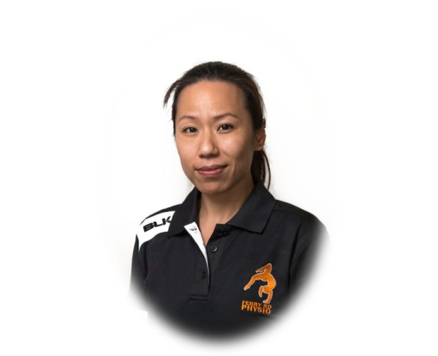 Sylvia Lin, Massage Gold Coast, Physio Gold Coast, Myotherapy, Cupping, Remedial, sports, pregnancy massage